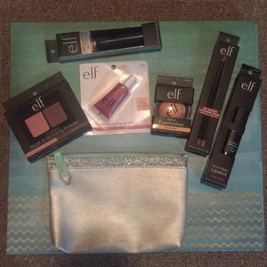 Shuffle Makeup Kit - All Elf Brand Items